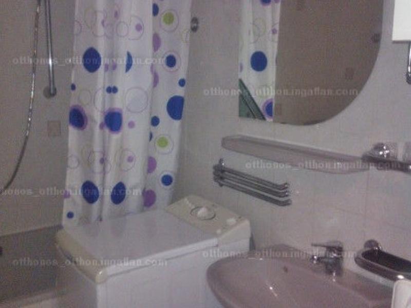 Fürdő-mosdó